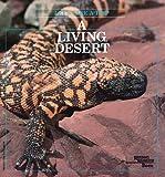 A Living Desert (0816711704) by Spencer, Wen