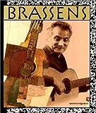 echange, troc Georges Brassens - Brassens en bande dessinée, 1952-1972