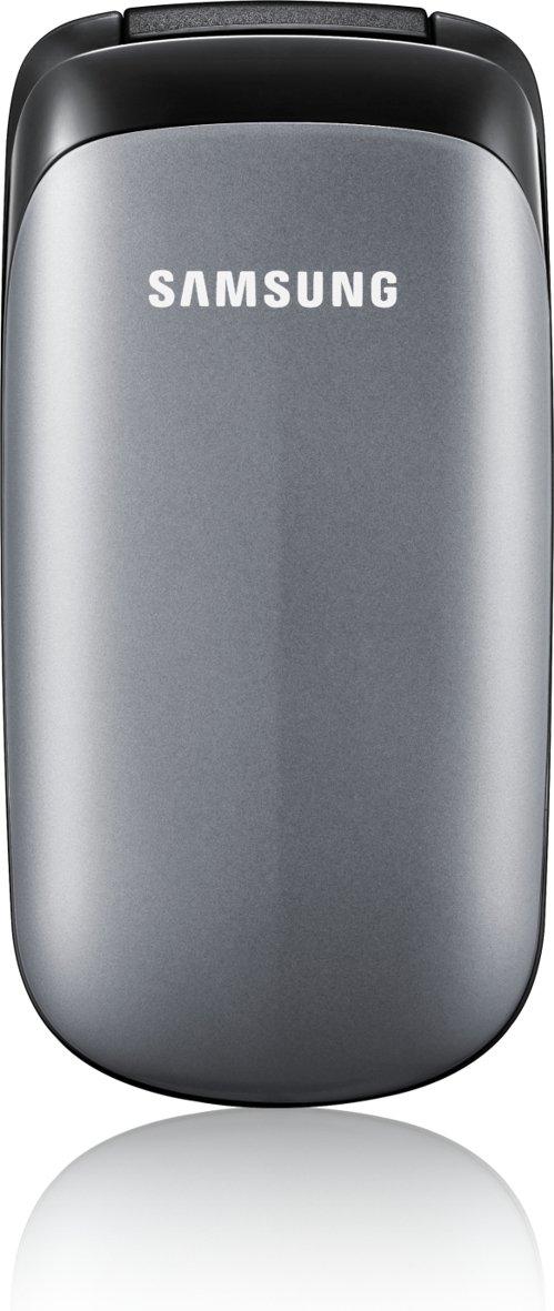 T�l�phone GSM SAMSUNG E1150 GRIS