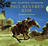 Paul Revere's Ride (0525446109) by Henry Wadsworth Longfellow
