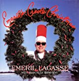 Emeril's Creole Christmas (0688146910) by Lagasse, Emeril with Marcelle Bienvenu
