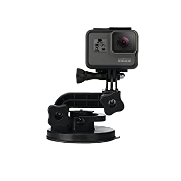 Buy GoPro Suction Cup for Camera Online at Low Price in India ...