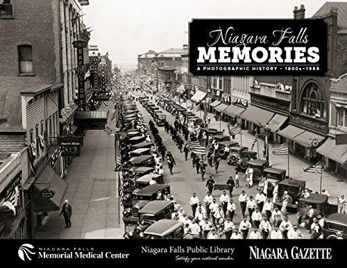 Niagara Falls Memories PDF