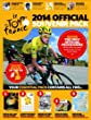 2014 Tour De France Official Souvenir Pack