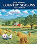John Sloane's Country Seasons 2017 Mo...