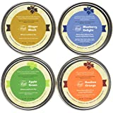 Heavenly Tea Leaves Flavored Tea Sampler- 4 Count