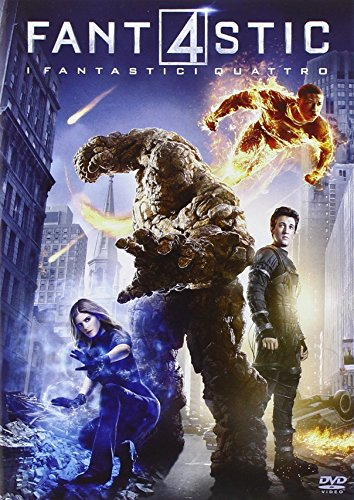 I Fantastici 4 (DVD)