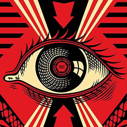 Open Your Eyes [12 inch Analog]