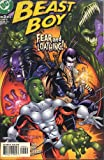 Beast Boy : Fear and Loathing : 2 of 4 : February 2000