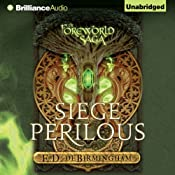 Siege Perilous: The Mongoliad Cycle, Book 5 | [E. D. deBirmingham]