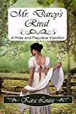 Mr. Darcy's Rival (English Edition)
