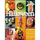 Halloween Tricks & Treats (Better Homes and Gardens) (Better Homes and Gardens Cooking) ~ Better Homes and Gardens
