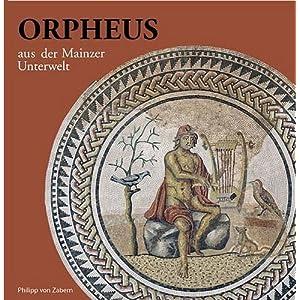 """Orpheus aus der Mainzer Unterwelt: Ausstellung """"Bilder aus Stein"""" 7.10.-4.12.2005, Rottweil, Dominikaner-Kloster"""