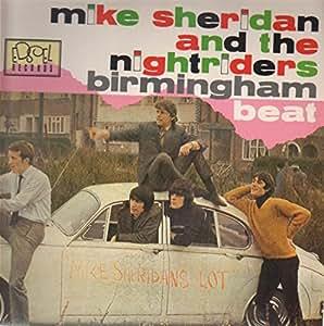 Birmingham Beat [Vinyl]