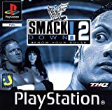 Sony Playstation WWF Smackdown 2 - Know Your Role (PS)
