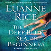 The Deep Blue Sea for Beginners | [Luanne Rice]