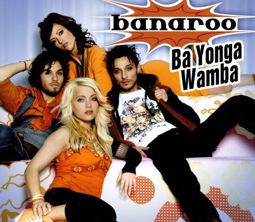 Banaroo - Ba Yonga Wamba - Zortam Music