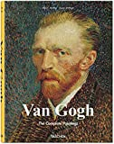 Vincent Van Gogh: The Complete Paintings: Etten, April 1881 - Paris, February 1888