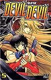 echange, troc Yûki Miyoshi - Devil Devil, tome 5