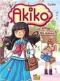 """Afficher """"Akiko n° 1 Une amie pas comme les autres"""""""