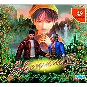 シェンムー2