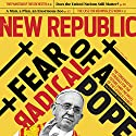 The New Republic, March/April 2015 (       UNABRIDGED) by The New Republic Narrated by C. James Moore