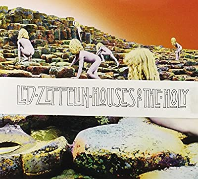 Houses Of The Holy- 2CD Remastered Deluxe Edition