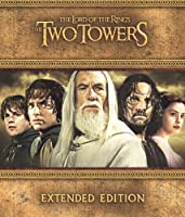 Lord Of The Rings The Two Towers - Extended Edition