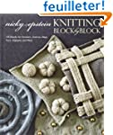 Knitting Block by Block: 150 Blocks f...