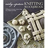 Knitting Block by Blockby Nicky Epstein