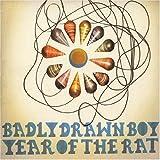 echange, troc Badly Drawn Boy - Year Of The Rat
