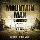 The Mountain Man Omnibus: Books 1-3 (Unabridged)