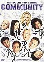 Community: Season 3 (3 Discos) [DVD]<br>$623.00