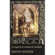 El Ángel de la Ventana de Occidente (Gotica (valdemar))