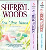 img - for Ocean Breeze Series - Sand Castle Bay, Wind Chime Point & Sea Glass Island book / textbook / text book