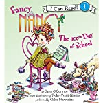 Fancy Nancy: The 100th Day of School | Jane O'Connor,Robin Preiss Glasser