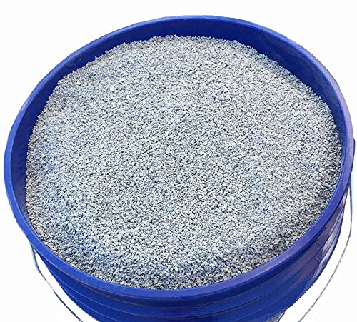 Granular Sodium Bentonite Clay for Pond Sealing 45 lbs (Pond Sealer compare prices)