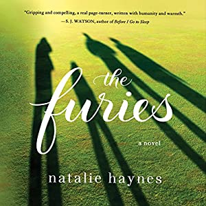 The Furies: A Novel | [Natalie Haynes]