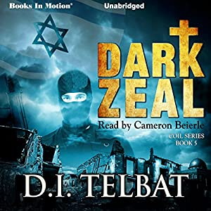 Dark Zeal Audiobook