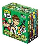 Ben 10: Pocket Library, RRP £4.99