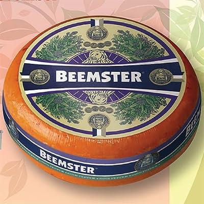 igourmet Beemster Hatch Pepper Cheese (7.5 ounce)