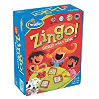 Zingo Sight Words from Rejects from Studios