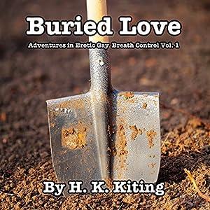 Buried Love Audiobook