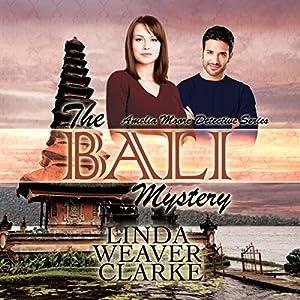 The Bali Mystery Hörbuch