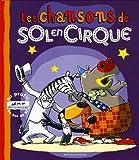 Les chansons de Sol en Cirque