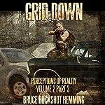 Grid Down: Perceptions of Reality: Volume 2, Part 3 | Bruce Buckshot Hemming