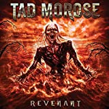 Revenant by Tad Morose (2013-11-26)