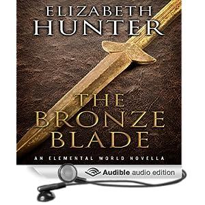 An Elemental World Novella 2.5 (Unabridged) - Elizabeth Hunter