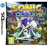 Sonic Colours (Nintendo DS)