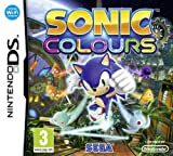 Cheapest Sonic Colours on Nintendo DS